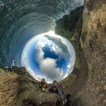 The Cliffs of Moher Rabbit Hole